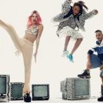 Vogue November 2015: Kendall Jenner, Jaden Smith, Tinashe, Nick Jonas & More