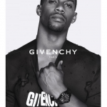 Victor Cruz Fronts Givenchy's New Timepiece: The Five Shark Watch