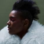 Fashion Editorial: Ysaunny Brito For Vogue Netherlands November 2015