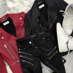 Saint Laurent's Sales Has Risen Under The Creative Direction Of Hedi Slimane