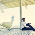 Actor John Boyega For The Hollywood Reporter