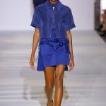 Fashion Week News: Diesel Black Gold Leaves New York, Takes Show To Milan