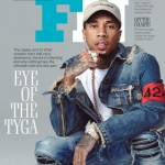Fashionable Rapper Tyga For Footwear News; Opens Up About His Favorite Sneakers