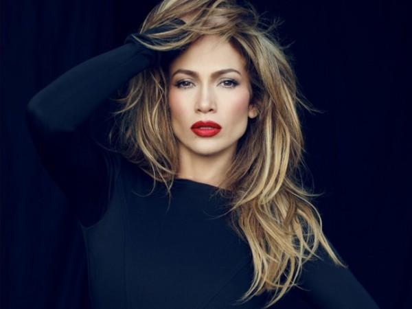 Jennifer Lopez For Marie Claire UK December 2015 2
