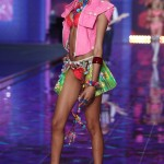 Model Jourdan Dunn Is Not Walking In The Victoria's Secret Show