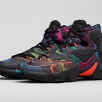 Sneaker News: The Nike LeBron 13 'The Akronite Philosophy' Drops This Weekend
