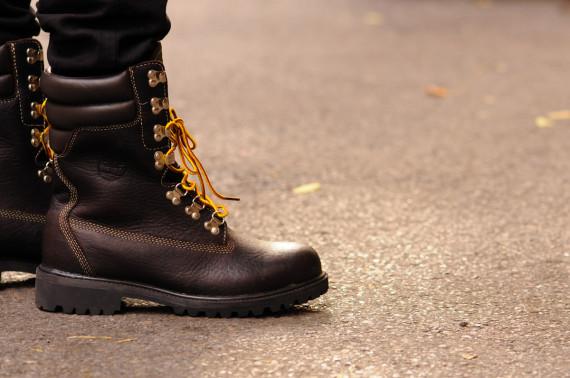 Timberland 40th Anniversary 40 Below Super Boots