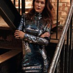 Topshop Releases 'It Girl' Holiday Campaign