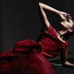 Zendaya Coleman Stars In Rankin Film; Wears Vivienne Westwood