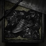 adidas Originals & Pusha T Reveal The King Push x EQT Running Guidance '93 Sneaker In NYC