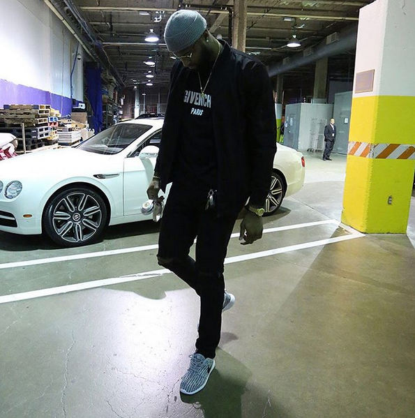 demarcus cousins givenchy