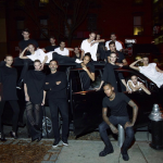 Givenchy Gang: Riccardo Tisci Cast An All-Star Lineup For Givenchy's Spring 2016 Campaign