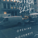 Nautica's First Pop-Up Comes To New York City
