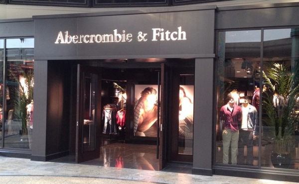 Abercrombie & Fitch Co1