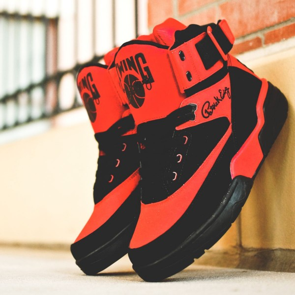 Ewing Athletics Is Dropping Three New Sneakers During The Holiday Season 2