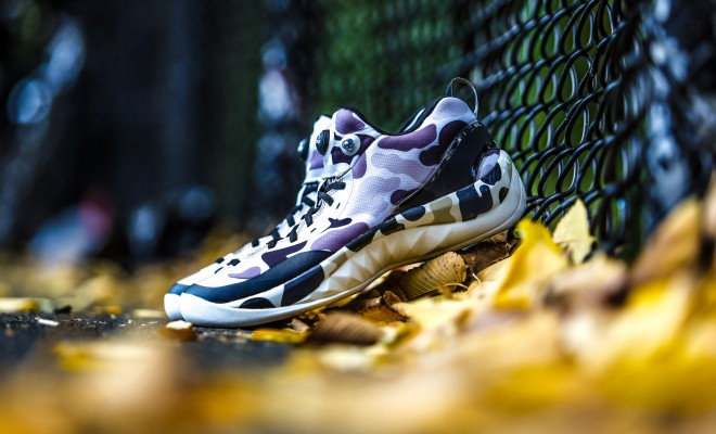 """1d3d92661b49 Holiday Sneakers  Reebok Launches The ZPump Rise """"Camo ..."""