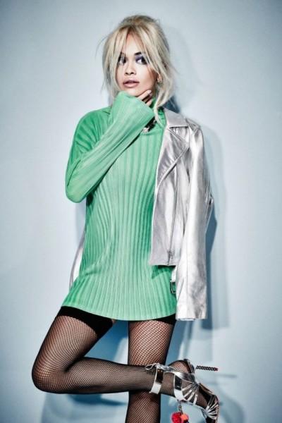 Popstar Rita Ora For Refinery29 4