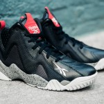 """Footwear News: Reebok Will Release The New Kamikaze II Mid """"Overcast"""" This Weekend"""