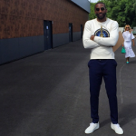 """Amar'e Stoudemire Has Been Named donbleek.com's """"Best Dressed NBA Player Of 2015"""""""