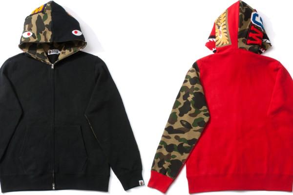 bape hoodies2