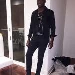 NBA Fashion On Instagram: Julius Randle, Carmelo Anthony, Amar'e Stoudemire & Tristan Thompson
