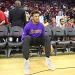 NBA Player Nick Young Officially Signs With adidas