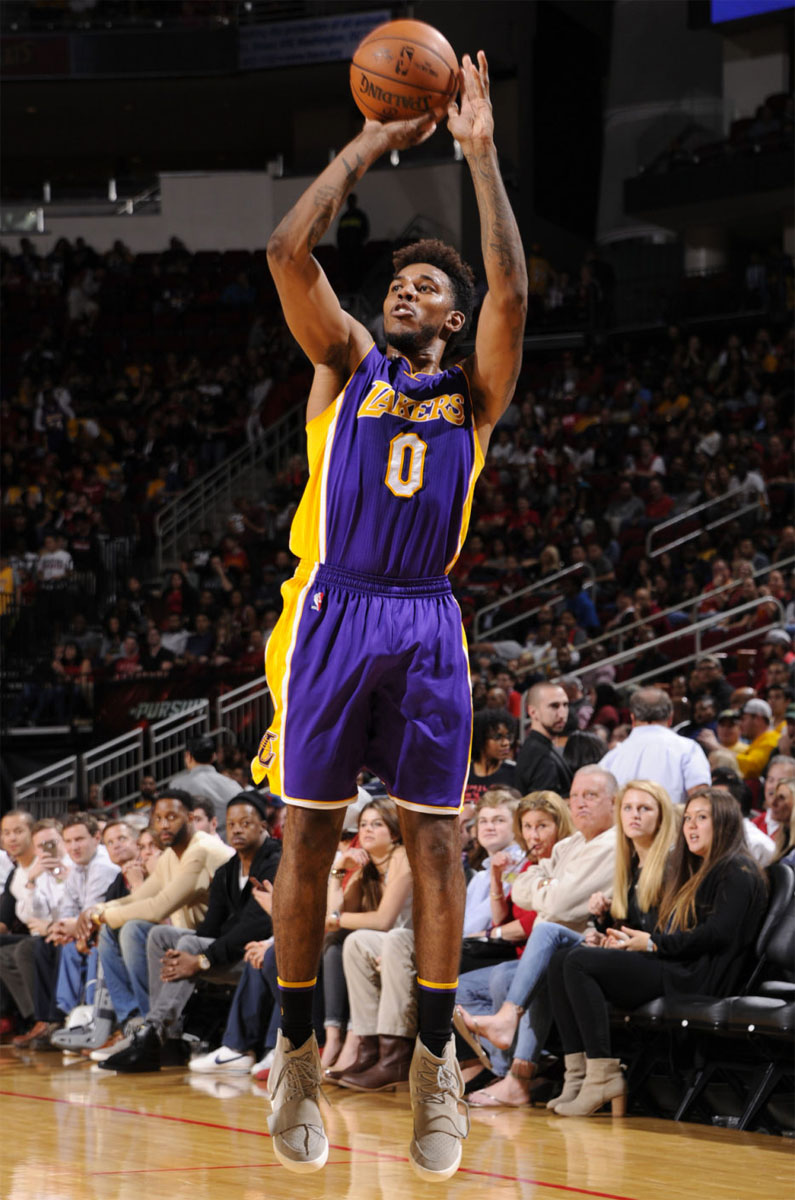 5d88543542b NBA Player Nick Young Officially Signs With adidas – dmfashionbook.com
