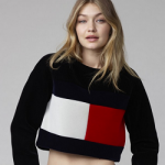 Model Gigi Hadid Has Been Named Tommy Hilfiger's Global Ambassador