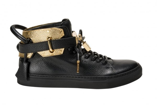 Buscemi's Spring Summer 2016 Collection1