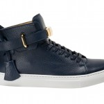 Luxury Footwear: Buscemi's Spring/Summer 2016 Collection