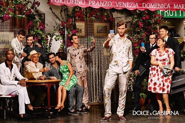 Dolce & Gabbana 2 - Copy