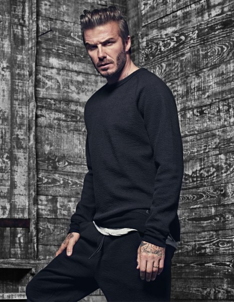 H&M X David Beckham Bodywear 3
