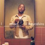 Kendrick Lamar, Abbey Lee, Saskia de Brauw, Sung Jin Park, Kendall Jenner & Fetty Wap For Calvin Klein's Spring 2016 Global Advertising Campaign