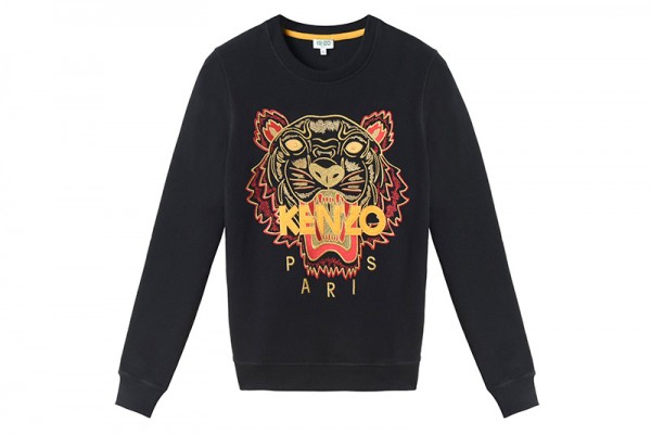 """Kenzo Is Releasing A """"Chinese New Year"""" Capsule Collection3"""