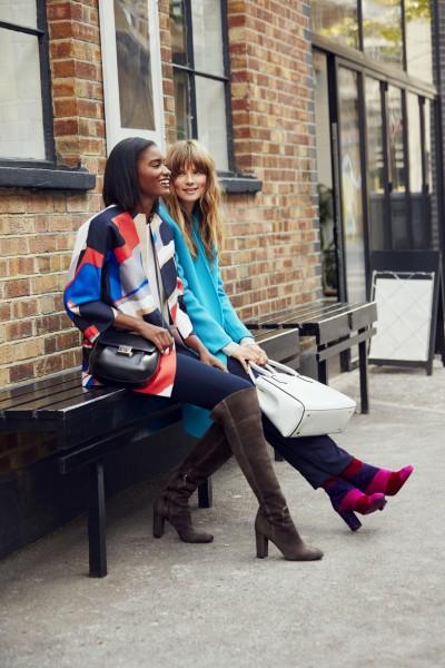 L.K. Bennett Unveils Spring 2016 Campaign 1