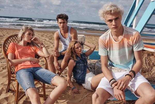 Mavi's Spring Summer 2016 Ad Campaign4