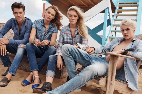 Mavi's Spring Summer 2016 Ad Campaign5