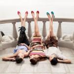 Salvatore Ferragamo Unveils Spring 2016 Campaign