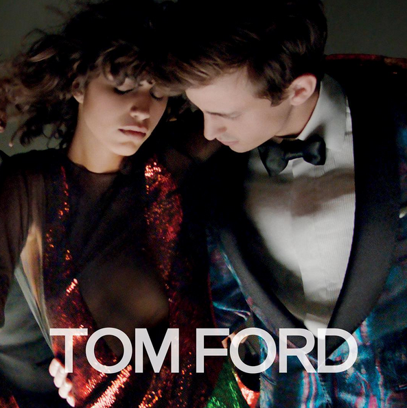 Tom Ford Unveils Spring 2016 Advertisement3