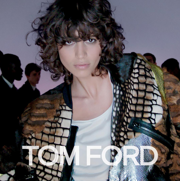 Tom Ford Unveils Spring 2016 Advertisement4