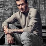 Spring 2016 Campaign: H&M X David Beckham Bodywear