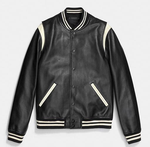 coach jacket1
