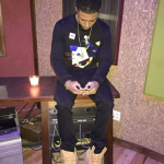 Passion For Fashion: Diggy Simmons Styles In  J.W.Anderson, Saint Laurent & Timberland