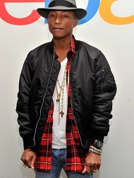 baa977770be Pharrell Williams Buys Back 50% Stake In Billionaire Boys Club And Ice Cream