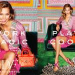 Karlie Kloss Fronts Diane Von Furstenberg Spring/Summer 2016 Ad Campaign