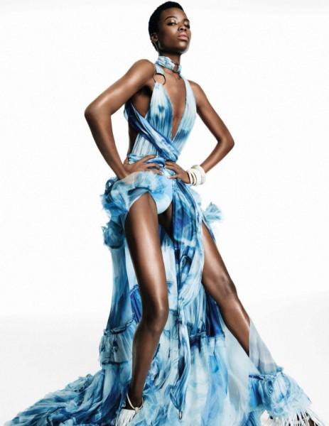 Vogue Spain - Marzo 2016