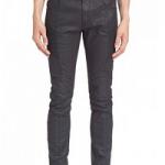 Today's Dopeness: Pierre Balmain Waxed Moto Jeans