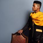 R&B Singer Trevor Jackson Covers Regard Magazine February 2016 Anniversary Issue