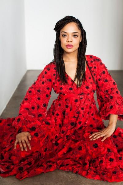 Tessa Thompson For New York Magazine's The Cut3