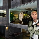 Tyga For DuJour Magazine; Outfitted In Saint Laurent, Alexander Wang, Prada, Givenchy & More